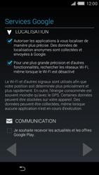 Sony Xperia Z2 - Premiers pas - Créer un compte - Étape 18