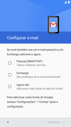 LG Google Nexus 5X - Primeiros passos - Como ativar seu aparelho - Etapa 14