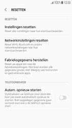 Samsung Galaxy J3 (2017) (J330) - Resetten - Fabrieksinstellingen terugzetten - Stap 6