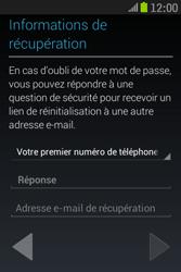 Samsung S6310 Galaxy Young - Applications - Télécharger des applications - Étape 15