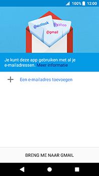 Sony Xperia XA2 Ultra - E-mail - e-mail instellen (gmail) - Stap 6
