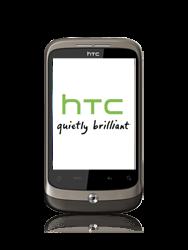 hollandsnieuwe - HTC A3333 Wildfire - internet: handmatig instellen
