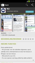 Samsung I9300 Galaxy S III - Applicaties - Download apps - Stap 7