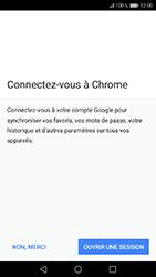 Honor 6A - Internet et connexion - Naviguer sur internet - Étape 4