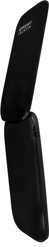 Alcatel OT-1035 - Premiers pas - Découvrir les touches principales - Étape 7