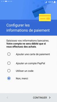 Samsung Samsung Galaxy J7 (2016) - Premiers pas - Créer un compte - Étape 29