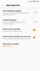 Samsung Galaxy S7 - Android N - MMS - probleem met ontvangen - Stap 8