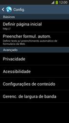 Samsung I9500 Galaxy S IV - Internet (APN) - Como configurar a internet do seu aparelho (APN Nextel) - Etapa 22