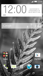 HTC Desire 620 - Software - Synchroniseer met PC - Stap 1