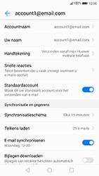 Huawei p10-met-android-oreo-model-vtr-l09 - E-mail - Instellingen KPNMail controleren - Stap 8