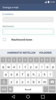 LG H815 G4 - E-mail - e-mail instellen (outlook) - Stap 7
