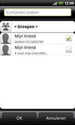 HTC A8181 Desire - MMS - afbeeldingen verzenden - Stap 5