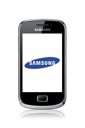 Samsung S6500D Galaxy Mini 2
