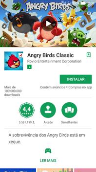Asus Zenfone Selfie - Aplicativos - Como baixar aplicativos - Etapa 15