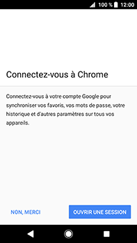 Sony Xperia XA2 Ultra - Internet - navigation sur Internet - Étape 4