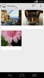 LG D821 Google Nexus 5 - MMS - Sending a picture message - Step 11