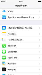 Apple iPhone SE - E-mail - handmatig instellen (gmail) - Stap 3