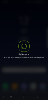 Samsung Galaxy S8 - Android Oreo - MMS - configuration manuelle - Étape 20