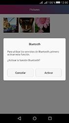 Huawei Y5 II - Bluetooth - Transferir archivos a través de Bluetooth - Paso 10