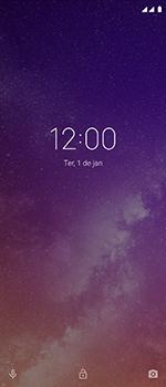 Motorola One Vision - Primeiros passos - Como ativar seu aparelho - Etapa 5