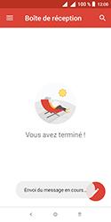 Alcatel 1 - E-mails - Envoyer un e-mail - Étape 16
