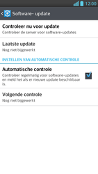 LG P875 Optimus F5 - Software updaten - Update installeren - Stap 8