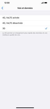 Apple iPhone 11 Pro Max - Réseau - activer 4G - Étape 6