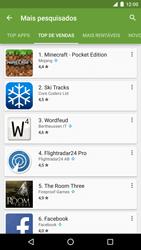 LG Google Nexus 5X - Aplicativos - Como baixar aplicativos - Etapa 8