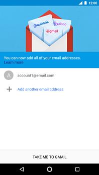 Nokia 6 (2018) - E-mail - Manual configuration - Step 23