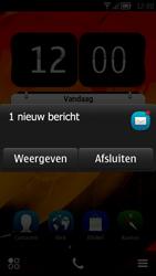 Nokia 700 - MMS - automatisch instellen - Stap 3