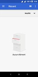 Alcatel 1 - E-mails - Envoyer un e-mail - Étape 11