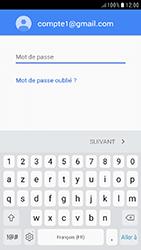 Samsung Galaxy J5 (2017) - E-mail - Configuration manuelle (gmail) - Étape 11
