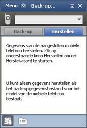 Samsung B7610 Omnia Qwerty - Software - Update installeren via PC - Stap 14