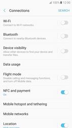Samsung A520 Galaxy A5 (2017) - Mms - Manual configuration - Step 5