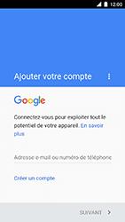 Motorola Moto C Plus - E-mails - Ajouter ou modifier votre compte Gmail - Étape 8