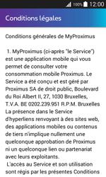 Samsung G318H Galaxy Trend 2 Lite - Applications - MyProximus - Étape 11