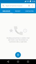 Alcatel OT-6039Y Idol 3 (4.7) - Voicemail - Handmatig instellen - Stap 4