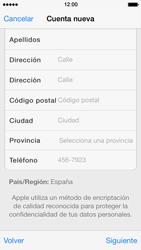 Apple iPhone 5s - Aplicaciones - Tienda de aplicaciones - Paso 21