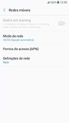 Samsung Galaxy A5 (2017) - Internet no telemóvel - Ativar 4G -  6
