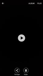 Samsung Galaxy J3 (2016) - Photos, vidéos, musique - Créer une vidéo - Étape 14