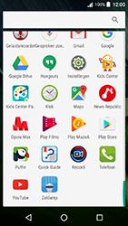 Acer Liquid Zest 4G - Voicemail - Handmatig instellen - Stap 3