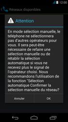 Acer Liquid Z500 - Réseau - utilisation à l'étranger - Étape 11