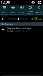 Samsung I9295 Galaxy S IV Active - Internet - Automatic configuration - Step 4