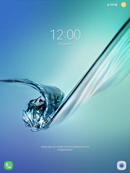 Samsung Galaxy Tab S2 9.7 - Android Nougat - Internet - Handmatig instellen - Stap 32