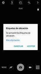 Samsung Galaxy J3 (2016) DualSim (J320) - Funciones básicas - Uso de la camára - Paso 5