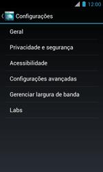 Motorola XT621 Primus Ferrari - Internet (APN) - Como configurar a internet do seu aparelho (APN Nextel) - Etapa 22