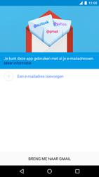 LG Google Nexus 5X - E-mail - e-mail instellen: POP3 - Stap 6