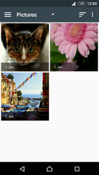 Sony Xperia Z3+ (E6553) - E-mail - E-mail versturen - Stap 13