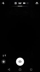 Sony Xperia XZ - Android Nougat - Funciones básicas - Uso de la camára - Paso 8