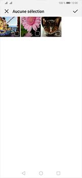 Huawei P30 - E-mail - envoyer un e-mail - Étape 13